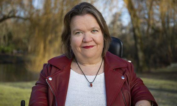 Annemiek Scheijde